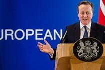 Cameron, Türkiye-AB anlaşmasını yorumladı