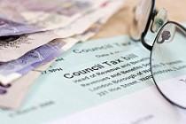 Council Tax'ın artış oranları açıklandı