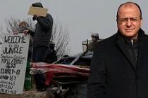Dr. Ali Demirbağ, Calais mülteci kampında