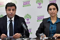 HDP'liler ile ilgili fezlekeler Meclis'te