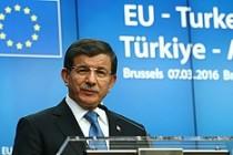 İşte Türkiye'nin, AB'den istediği vize tarihi!