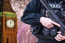 Londra'ya eş zamanlı terör saldırısı uyarısı!