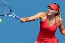 Maria Sharapova'ya doping cezası