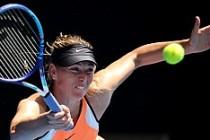 Sharapova'nın tadına bakmaya az kaldı!