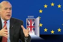 AB'den çıkış 'Brexit vergisi' getirecek!