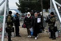 Avrupa'daki mülteci kampları cezaevi oldu