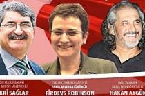 CHP İngiltere Birliği'nden Londra'da Panel