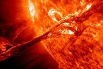 Güneş, Dünya'yı yok edebilir!
