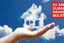 İkinci ev kredileri için daha katı şartlar geliyor