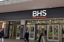 İngiliz perakende zinciri BHS kayyumluk