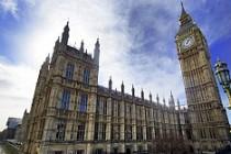 Londra'nın 'Big Ben'i yorgun düştü