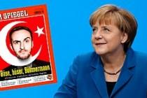 Merkel, komedyenle ilgili kritik kararı verdi