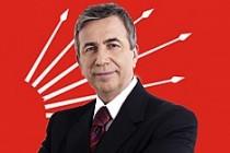 Mansur Yavaş CHP'den istifa etti!