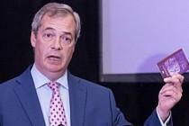 Nigel Farage, kafayı Türkiye'yle bozdu!