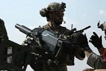 ABD askerlerinde 'YPG armalı üniforma'