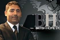 Batan İngiliz devini Türk işadamı kurtaracak