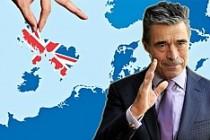 Brexit için NATO da devreye girdi