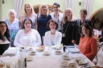 BTKD'den anlamlı 'Anneler Günü' yemeği