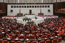 Dokunulmazlıklar 376 oyla kaldırıldı