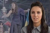 Eurovision birincisi Jamala amacını anlattı