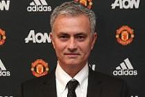 Manchester United'da Mourinho dönemi