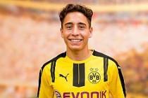 Emre Mor'dan Dortmund'a 5 yıllık imza