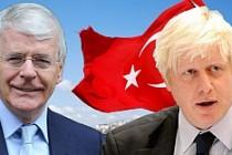 İngiliz politikacıların Türkiye takıntısı!