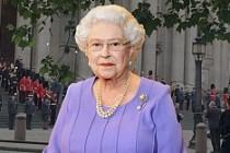 Kraliçe'nin 90. doğum günü kutlanıyor