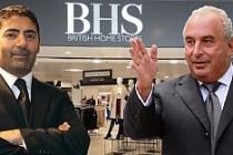 Perakende zinciri BHS mağazalarını kapatıyor