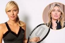 Sharapova'ya turnuvalardan 2 yıl men cezası