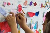 Suriyeli çocukların gelecek umudu Londra'da
