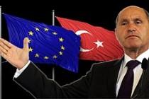 Türkiye'nin AB vize muafiyeti o tarihe kalıyor