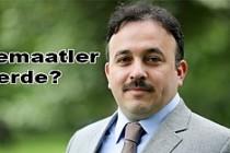Ahmet Ferruh Öncü yazdı...