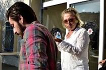 Gazeteci Nazlı Ilıcak, Bodrum'da yakalandı