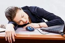 Her gece en az 7 saat uyuyan personele para ödülü