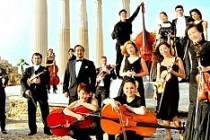 TÜRKSOY Orkestrası'dan İngiltere Konserleri