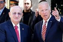 Biden'den Ankara'da flaş Gülen açıklaması