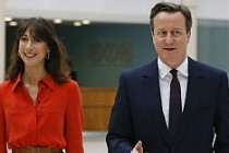 Cameron'un koltuğu gitti 'lüks' hayat başladı