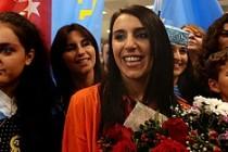 Jamala - Sertap Erener'le düet yapacak
