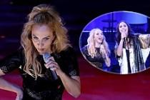 Sertab Erener'den müzikal tadında konser