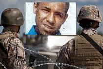 Ahmed'in ölümünden İngiliz askerleri sorumlu