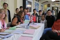 Ali Rıza Değirmencioğlu Türk Okulu Kayıtları Sürüyor