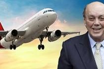 Asil Nadir, havalimanı ile iş dünyasında