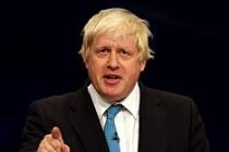 Boris Johnson'dan Türkiye vizesi açıklaması