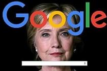 Google, Clinton'a kıyak mı geçiyor?