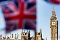 İngiliz ekonomisi ikinci çeyrekte büyüdü