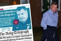 İngiliz futbolunda yeni rüşvet iddiaları