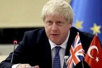 İngiltere'nin Türkiye ile ticari hedefleri