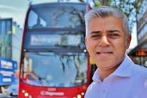 Londra otobüs ücretlerinde reform
