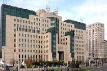 Sokaklar MI6 ajanından geçilmeyecek